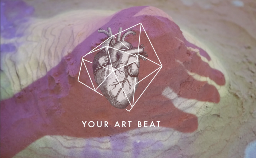 YOUR ART BEAT – IMPRESSIONS