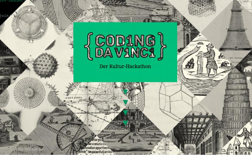 Coding Da Vinci Hackathon 2017