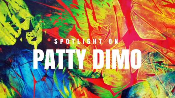 spotlight on PATTY DIMO