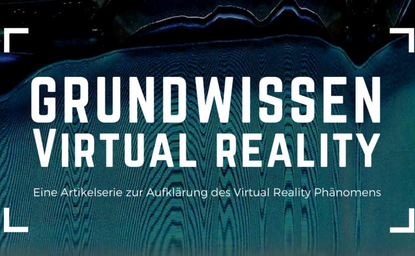 GRUNDWISSEN VR
