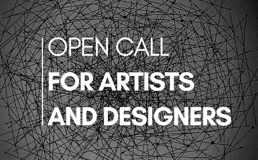 OPEN CALL for artists & designers