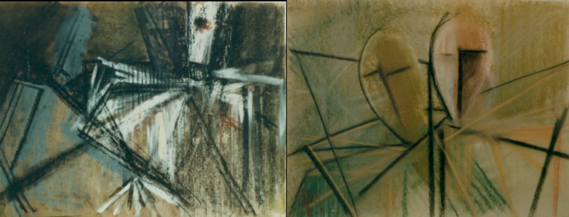 RENATE MARSCHNER – NEW YAB ARTIST